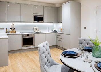 Timber Yard, Pershore Street, Birmingham B5. 1 bed flat for sale