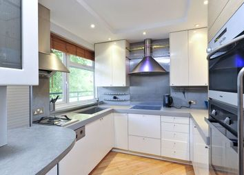 Thumbnail 3 bed flat to rent in Fulham Park Road, Fulham