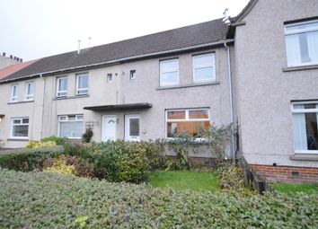 Thumbnail 3 bed terraced house for sale in Dalrymple Drive, Irvine, North Ayrshire