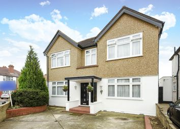 Thumbnail 4 bedroom detached house for sale in Stanmore HA7,