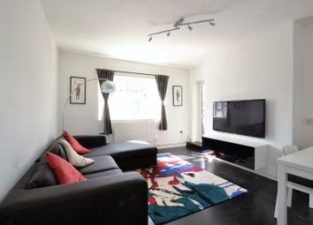 Thumbnail 4 bed flat for sale in Effra Parade, Brixton