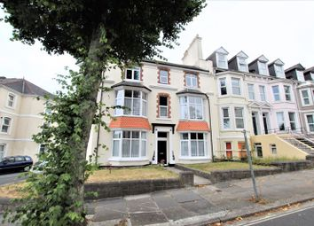Thumbnail Studio to rent in Valletort Road, Stoke, Plymouth, Devon