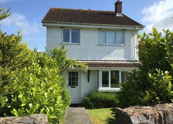 Thumbnail 3 bed end terrace house for sale in Meadow Park, Ipplepen, Newton Abbot