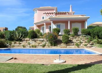 Thumbnail 4 bed detached house for sale in Fonte Santa, Quarteira, Loulé, Central Algarve, Portugal