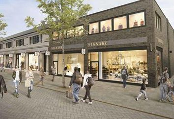 Thumbnail Retail premises to let in 10 Moor Lane, Crosby Village, Crosby