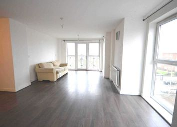 Thumbnail 3 bedroom flat to rent in Dean Path, Dagenham