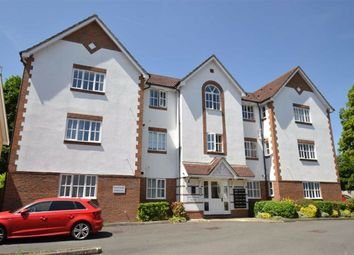 2 bed flat for sale in Millstream House, Two Rivers Way, Newbury, Berkshire RG14