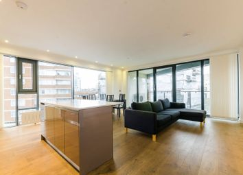 Thumbnail 3 bedroom flat for sale in Leathermarket Street, London Bridge