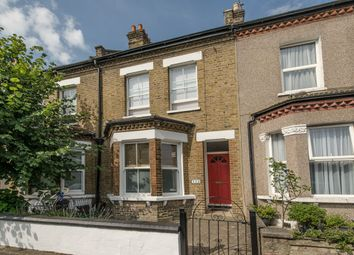 Thumbnail 1 bedroom flat for sale in Gladstone Road, Wimbledon