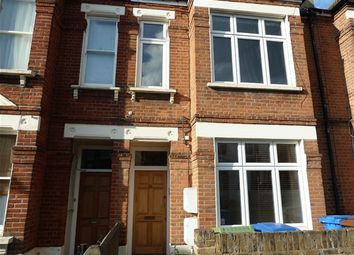 Thumbnail 3 bed flat to rent in Pellatt Road, London