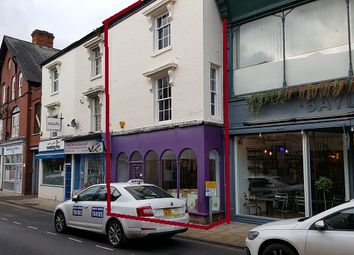 Thumbnail Retail premises to let in Worcester Road, Bromsgrove