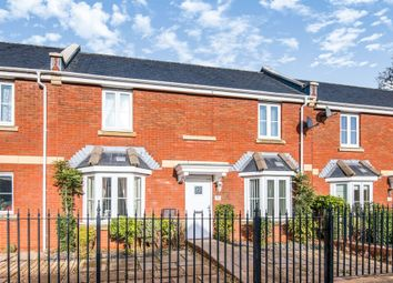 3 bed terraced house for sale in Heraldry Way, Exeter EX2