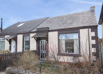 Thumbnail 4 bed cottage for sale in 89 Glasgow Road, Bathgate