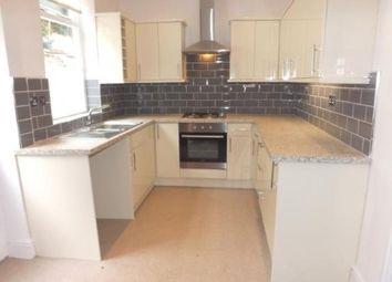 Thumbnail 3 bed terraced house for sale in Tulketh Road, Ashton-On-Ribble, Preston, Lancashire