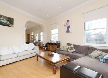 Thumbnail 3 bed flat to rent in Mildmay Park, Islington