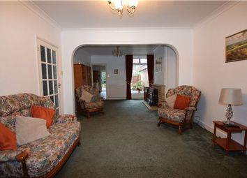 Thumbnail 3 bed end terrace house for sale in Ferry Road, Marston, Oxford