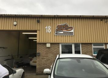 Thumbnail Industrial to let in Unit 18, Robert Leonard Industrial Estate, Aviation Way, Southend-On-Sea