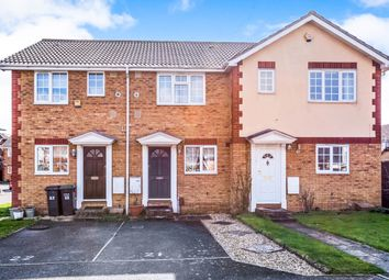 2 bed terraced house for sale in Smith Street, Gosport PO12