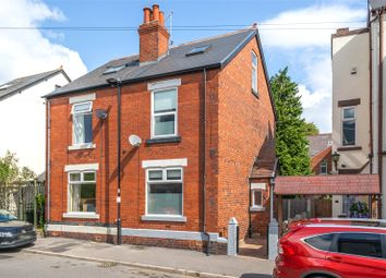 Thumbnail 4 bed semi-detached house for sale in Florence Road, Sheffield, South Yorkshire
