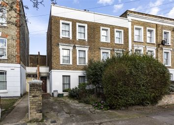 5 bed link-detached house for sale in Regina Road, Finsbury Park, London N4