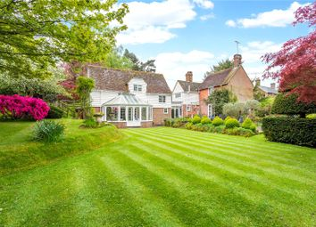 Thumbnail 5 bedroom detached house for sale in Church Lane, Horsted Keynes, Haywards Heath, West Sussex
