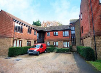 Thumbnail 2 bed flat for sale in Stanford Close, Hampton