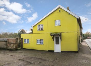 Thumbnail 2 bedroom cottage for sale in Broadway, Halesworth