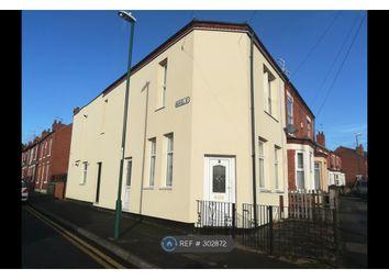 Thumbnail 1 bed maisonette to rent in Strelley Street, Nottingham