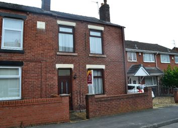 3 bed terraced house for sale in Bridgewater Street, Hindley, Wigan WN2