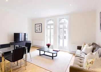 Thumbnail 2 bed flat to rent in King Street, London