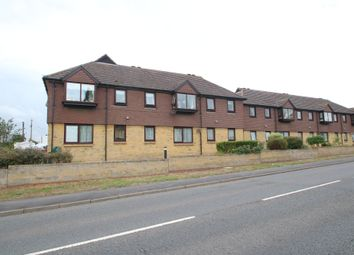 Thumbnail 1 bed flat for sale in Norwich House, Ashingdon Road, Rochford