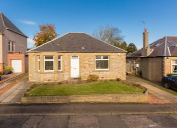 Thumbnail 4 bed detached bungalow for sale in 30 Gardiner Road, Edinburgh
