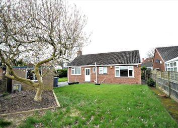 Thumbnail 2 bed detached bungalow for sale in Harwood Gardens, Grappenhall, Warrington