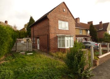 Thumbnail 3 bedroom end terrace house for sale in Briton Street, Thurnscoe, Rotherham