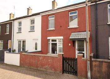 Thumbnail 3 bedroom terraced house for sale in John Street Court, Newtownards