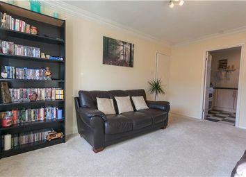 Thumbnail 1 bed flat for sale in Stirling Close, London