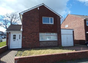 Thumbnail 3 bed detached house for sale in Kingfisher Way, Blyth