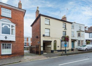 Thumbnail 2 bed flat for sale in Gravel Hill, Henley-On-Thames