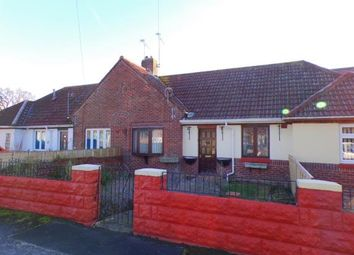 Thumbnail 2 bed bungalow for sale in Hamworthy, Poole, Dorset