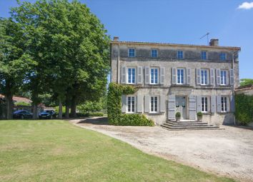 Thumbnail Property for sale in Thors, Charente-Maritime, France