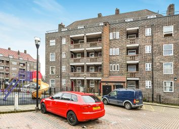 Thumbnail Flat for sale in New Park Road, London