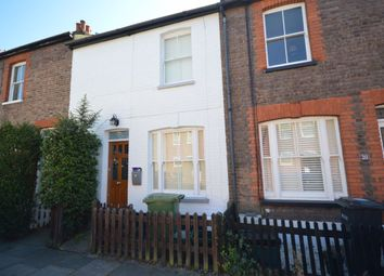 Thumbnail 2 bed property to rent in Church Street, St Albans, Hertfordshire