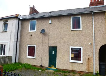 Thumbnail 3 bed town house for sale in Stuart Street, Thurnscoe, Rotherham