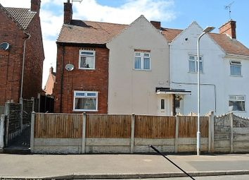 Thumbnail 3 bed semi-detached house for sale in Beeley Avenue, Sutton-In-Ashfield