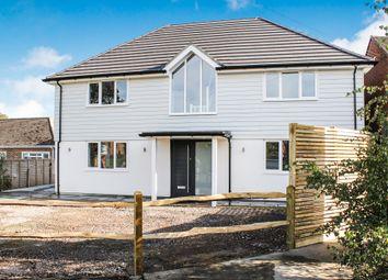 5 bed detached house for sale in Fleet Road, Farnborough, Hampshire GU14