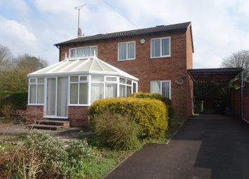Thumbnail 4 bed detached house for sale in Bilson, Cinderford