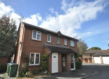 1 bed maisonette to rent in Shaw Drive, Walton-On-Thames, Surrey KT12