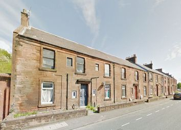 Thumbnail 1 bed flat for sale in 66, Loudoun Road, Ground Left, Newmilns KA169Hf