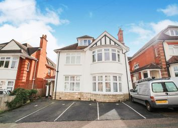 Thumbnail 2 bed flat for sale in Rosemount Road, Westbourne, Bournemouth