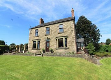 Thumbnail 4 bed detached house for sale in Manse Road, Drybrook